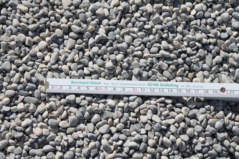 materialbezeichnung und typische anwendungsgebiete gl ck kies sand hartsteinsplitt. Black Bedroom Furniture Sets. Home Design Ideas